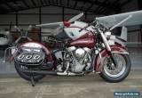 1949 Harley-Davidson EL Panhead for Sale