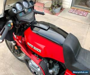 1979 Moto Guzzi for Sale