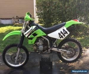 2003 Kawasaki KDX for Sale
