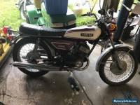 1973 Yamaha Cs3