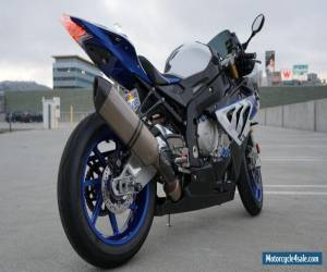 2014 BMW HP4 for Sale