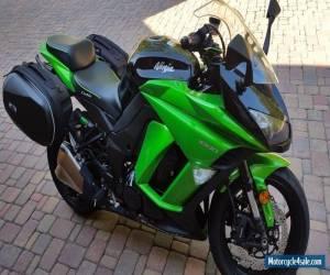 2015 Kawasaki Ninja for Sale