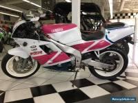 1993 Yamaha FZR250R