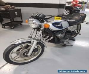 1977 Yamaha XS750 for Sale