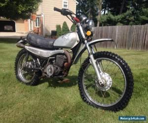 1975 Honda mt250 for Sale