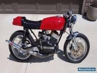 1976 Yamaha RD