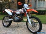 2014 KTM EXC for Sale