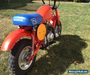 1984 Honda Z50R for Sale