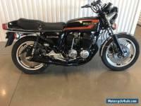 1978 Honda CB
