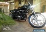 2011 Harley Davidson Rocker C for Sale