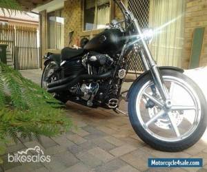 2011 Harley Davidson Rocker C for Sale