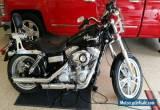 2010 Harley-Davidson Super Glide for Sale