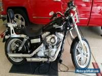 2010 Harley-Davidson Super Glide