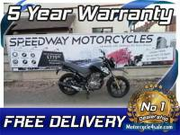LEXMOTO ASSAULT 125cc motorcycle Motorbike - Officially No1 Dealer 2011-2012