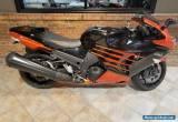 2014 Kawasaki Ninja for Sale