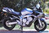 Yamaha 2006 FZ6s for Sale