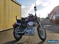 2000 Harley-Davidson Sportster