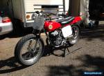 1970 Bultaco Pursang for Sale