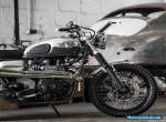 Triumph Bonneville Thruxton Scrambler Mule Motorcycles for Sale
