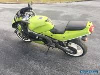 Kawasaki ZXR 750 J 1991