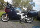 BMW K1200GT, LOOKS STARTS & RUNS GREAT, ABS, , PANNIERS INCLUDED for Sale