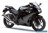 Kawasaki: Ninja for Sale