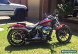 Harley Davidson Breakout for Sale