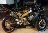2006 Yamaha R1 Raven for Sale