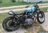1983 Yamaha XS for Sale