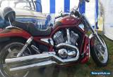 2005 Harley-Davidson V-ROD for Sale