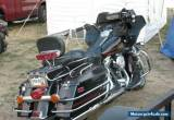 1989 Harley-Davidson Touring for Sale