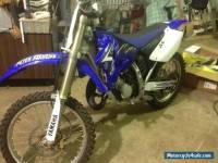 2010 Yamaha YZ125