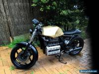 BMW, K100RS,1988,Cafe Racer,Rat,Bike,Bobber,Motorcycle,Not,Ducati,Motorcycle