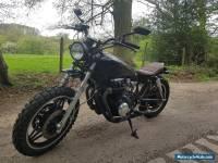 DEPOSIT TAKEN Honda CB650 Nighthawk Motorcycle Scrambler Cafe Racer Tracker 1983