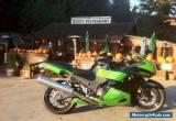 2011 Kawasaki Ninja for Sale