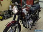 1970 Triumph Bonneville for Sale