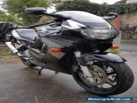 Honda CBR 600 F Motorbike Motorcycle 1998 Sport / Track Race Bike