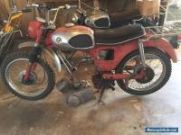 1967 Suzuki B105