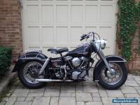 1965 Harley-Davidson Other