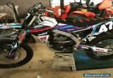 2014 Yamaha YZF for Sale