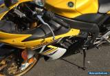 2006 Yamaha YZF-R for Sale
