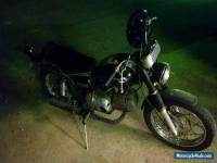 1967 Harley-Davidson Aermacchi