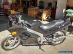 KAWASAKI ZZR 250 for Sale