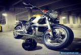 BMW: R-Series for Sale