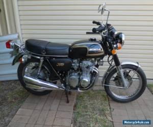 Honda CB350F Four for Sale