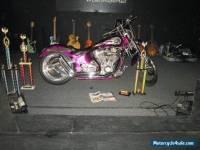 1995 Harley-Davidson FXSTSB - Bad Boy Softail Springer