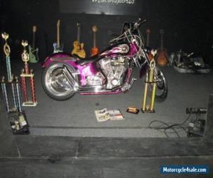 1995 Harley-Davidson FXSTSB - Bad Boy Softail Springer for Sale