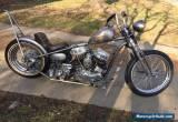 1953 Harley-Davidson Other for Sale
