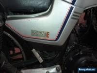 Suzuki GSX250 Motorcycle