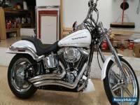 2005 Harley-Davidson Softail